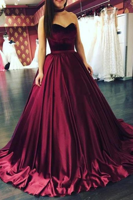 Cheap prom dresses 2017,Sexy Prom Dress,Charming Prom Dresses,Ball Gown Prom Dress,Long Evening Dress,